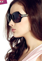 Cheap price Womens folding googles sunlgasses Mixed order Se...