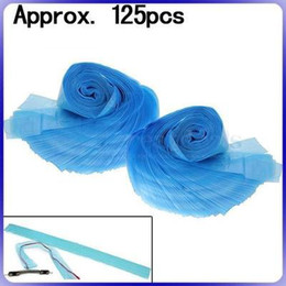 Wholesale x Tattoo Gun Grip tip frame Clip Cord Cover Bags Clean Safe Supply machine