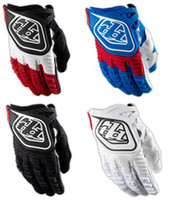 Wholesale Hot Sale Newest Troy Lee Designs GP Grand TLD racing Gloves bicycle bike cycling fullfinger motorcross glove M XL Colors