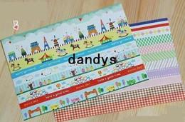 Wholesale Hot line Sticker sheets per set