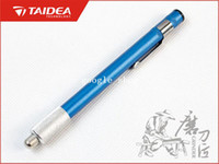 Wholesale Retractable Pen Diamond Knife amp Hook Sharpener Camping Tool Fishing Accessory