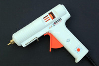Wholesale 150W V Hot Glue Gun Crafts Repair Tool Professional US Plug Plus Free Glue Sticks
