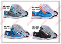hot selling unisex free run + 2 running shoes taiwei sneaker ...