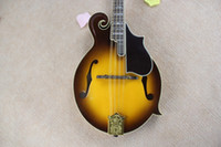 Wholesale New handmade custom processing Mandolin gi eight string guitar