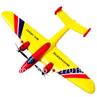 Electric Almost Ready Plastic Free Shipping 2013 new large parrots EPP remote control glider shatterproof remote control toys rc airplanes models
