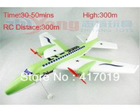 Electric Almost Ready Plastic Free Shipping 2013 NEW HOT 9088 EPP Large model rc airplane remote control glider fixed-wing model toy aircraft shatterproof