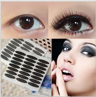 Wholesale Hot Sale New Black Stripe Make Up Eyeliner Sticker Double Eyelid Transfer Tape Eye Shadow Smoky Tattoo