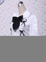 Wholesale Cotton Large cm Gothic Lolita Doll Clothes u9 GBU