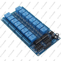other arm module board - 10pcs N15 New Channel V Relay Module Interface Board For Arduino PIC ARM DSP PLC