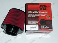 Wholesale Universal K amp N Cold Air Intake Air Filter LLY400