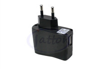 Electronic Cigarette Charger black Wholesale - 500PCS US EU UK AU AC Power Wall Charger Adapter for ego-c ego-t ego-f ego-w ego E-Cigarette FeDex DHL freeshipping
