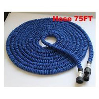 Wholesale hoses of textile hoses for home gardening extendable FT hoses HP006