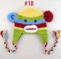 Cheap Boy 2013 Best Winter Newborn Hat baby hat