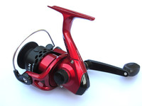 Cheap CB20 PLASTIC FISHING SPINNING REEL Right Left-Handed 170g