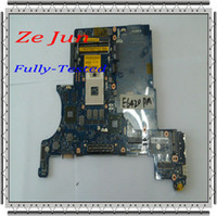 Wholesale Computer parts E6420 H2YDF laptop motherboard tested