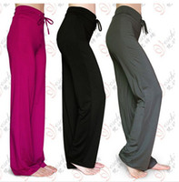 Wholesale Yoga Pants Female s Fitness Yoga Pants Summer Big Yards Square Dance Training Pants