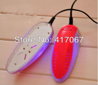 Wholesale Electric Shoe Dryer Ultraviolet Home Shoe Warmer Deodorizer and sterilization Drying device