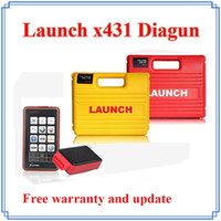 Wholesale Newest Lifetime Hottest Selling x431 Diagun scanner Launch scanner Diagun Hottest Selling