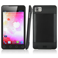 Wholesale MTK6575 DAPENG A75 GHz android with Support Flash inch Screen G GPS cell Phone