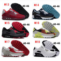 Wholesale Men Sport Shoes Running Shoes Brand Trainers Men Max New Deisgn Brand Shoes
