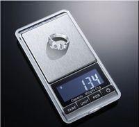 Wholesale New g x g Mini Digital Jewelry Pocket Gram Scale Precise Weighing