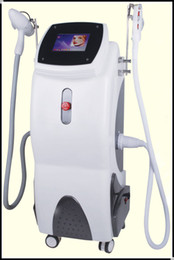 Wholesale E Light Skin Rejuvenation and Laser Hair Removal Beauty Equipment with CE approval