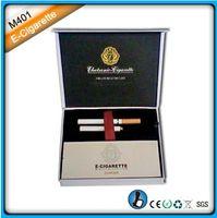 Wholesale free shiping M401 e cigarette CE kits gift package electronic cigarette