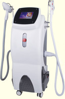 Wholesale E Light and Laser Hair Removal Beauty Equipment for salon use