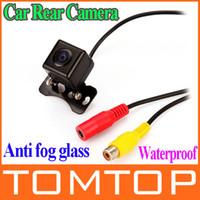 trucks - Waterproof Car Rear View Reverse Backup CMOS Camera View Reversing Backup For Car Truck RV etc K423