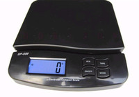 Cheap Digital 25kg x 1g 55lb Parcel Letter Postal Postage Weighing LCD Electronic Scales