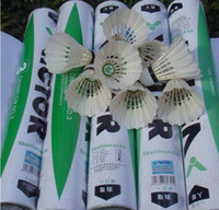 Wholesale FreeShipping Victor CHAMPION NO badminton shuttlecock Hot Selling genuine guaranteed