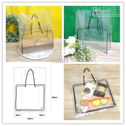 Wholesale Food carry bag food packing bag reticule desert bag biscut bag mm hand made gift bag