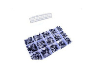 Wholesale 15 value Bipolar Transistor TO Box Kit A1015 N5551 PCB DIY