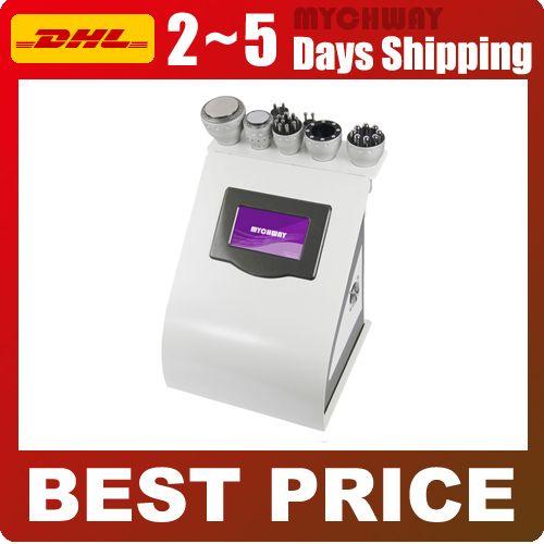 Wholesale - Free SHIPPING Cavitation Ultrasonic Radio Frequency ...