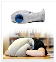 Wholesale Magical ostrich pillow office the nap pillow car pillow