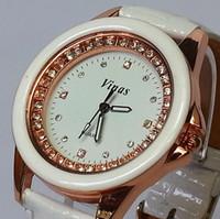 Wholesale Diamond Quartz Watch Luxury Watches for Women girl Ladies Watches Mix colors