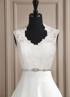 amazing beauty - New Arrival Bridal Wraps For Beauty Bridal Dress Amazing Beaded Lace High Quality Wrap
