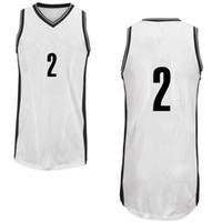 Wholesale White Color Home Swingman Jersey Sport Jerseys Basketball Jerseys hollywoodjersey