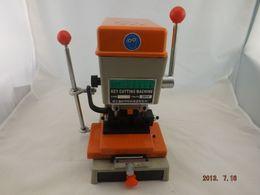 DHL freeshipping 368A key cutting duplicated machine,locksmith tools,lock picking tool 200w H162
