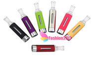 Best selling 2. 4ohm Detachable 2. 4ml Atomizer MT3 No Cotton ...