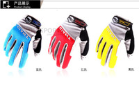 Wholesale COOL Gloves Bike Cycling FULL Finger Mountain Gloves Avialable In Size M L XL L120