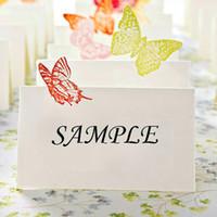 Wholesale Sample Wedding Invitations Cards