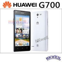 Original Huawei G700 quad core android phone MTK6589 with 5....