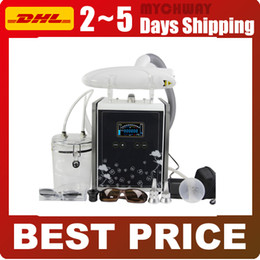 Wholesale FAST SHIPPING Low Price ND Q Switch YAG Laser Lip line Freckle Tattoo Removal Machine