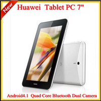 Wholesale HUAWEI MediaPad IPS x600 Android maH quad core K3V2 Cortex A9 Special Original gifts