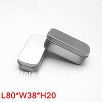 wholesale tea tins - plain tea tin box Tea tin pehcans tea small tin tea caddy tea box tea packaging tin