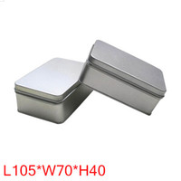 tin cans - tea tin box for g tea packing bag tea tin box food tin can