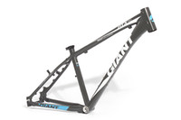 Wholesale GIANT ATXPRO the mountain bike frame aluminum frame BLACK