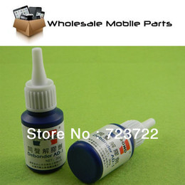 Wholesale Cleaning glue oca glue loca glue Remover OCA optical Adhesive Remover Repair Tool super removal