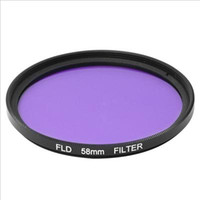 Wholesale 58mm CPL UV FLD Filter Set Lens Cap for Canon EOS D D D D D LF65